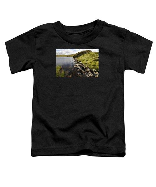 Angle Tarn Toddler T-Shirt