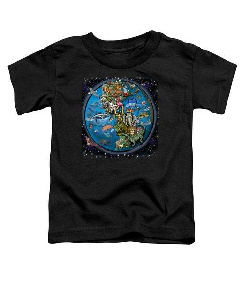 Animal Planet Toddler T-Shirt
