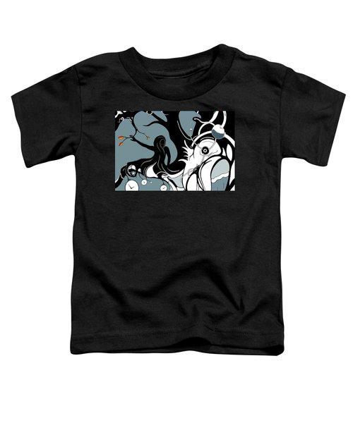 Aqualimb Toddler T-Shirt