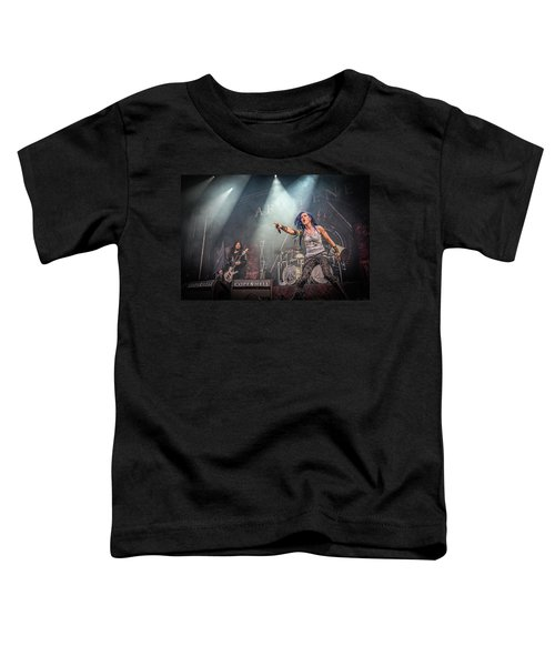Arch Enemy Toddler T-Shirt