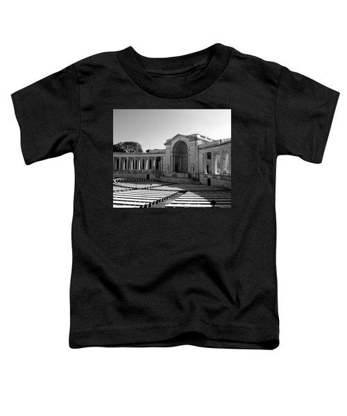 Arlington Memorial Amphitheater Toddler T-Shirt
