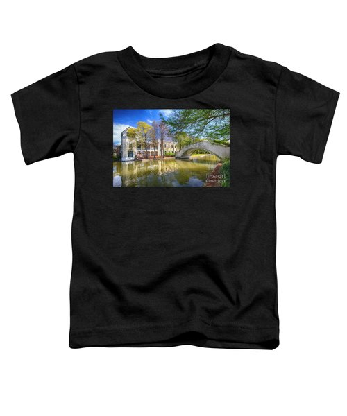 Armstrong Park, New Orleans, La Toddler T-Shirt