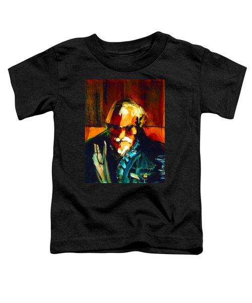 Artie Toddler T-Shirt