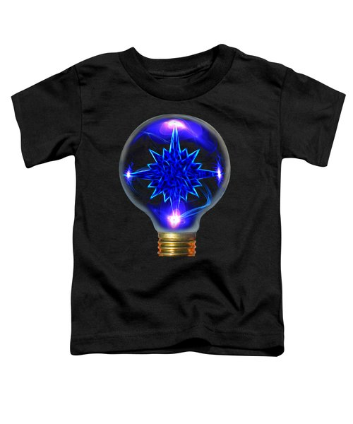 A Bright Idea Toddler T-Shirt