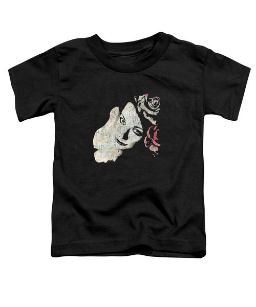 Sick On Sunday Toddler T-Shirt