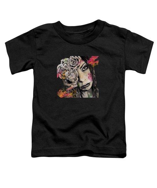 Of Suffering Toddler T-Shirt