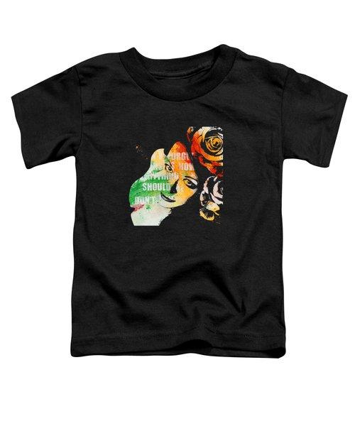 Sick On Sunday II Toddler T-Shirt