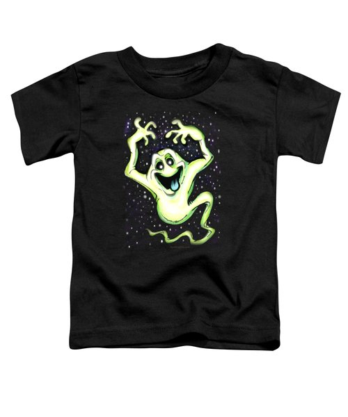 Ghost Toddler T-Shirt