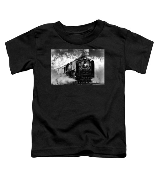 Up 844 Steaming It Up Toddler T-Shirt