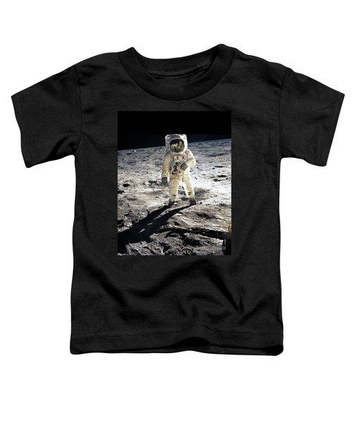 Astronaut Toddler T-Shirt