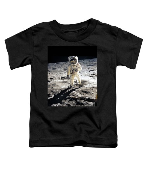 Astronaut Toddler T-Shirt