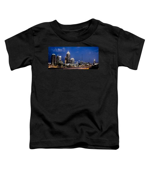 Atlanta Midtown Toddler T-Shirt