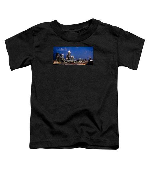 Atlanta Midtown Toddler T-Shirt