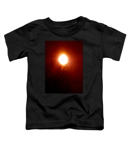 Autumn Burns The Memory Toddler T-Shirt