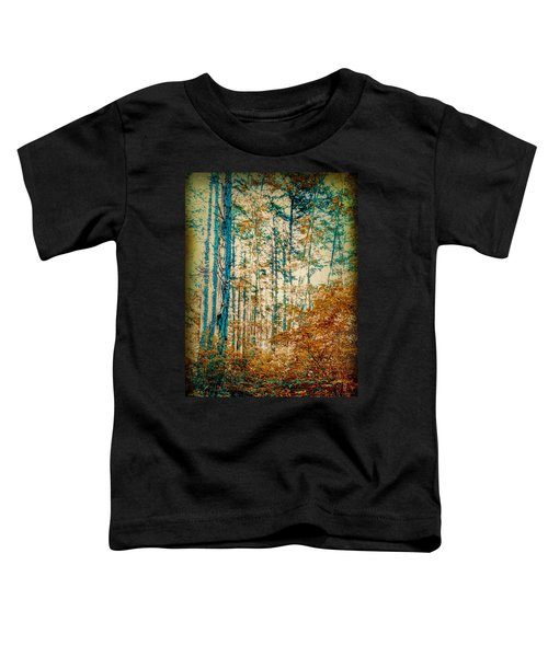 Autumn Colors Toddler T-Shirt