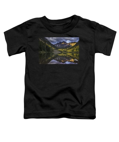 Autumn Dawn Toddler T-Shirt