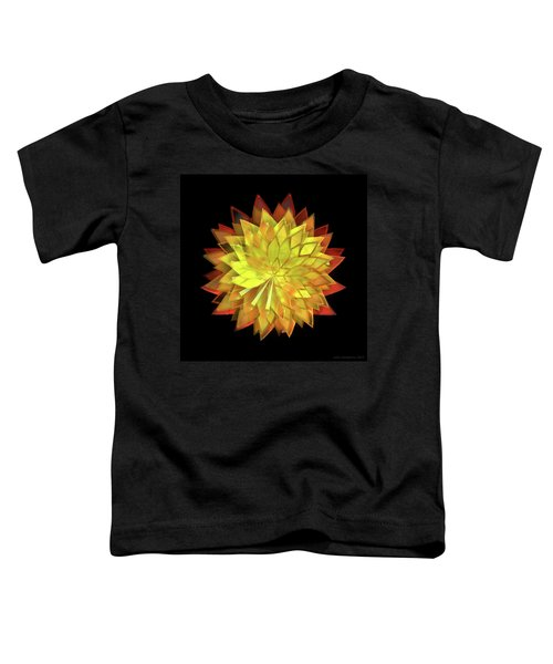 Autumn Leaves - Composition 4 Toddler T-Shirt