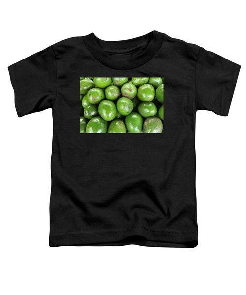 Avocados 243 Toddler T-Shirt