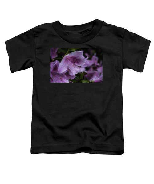 Azalea In Bloom Toddler T-Shirt