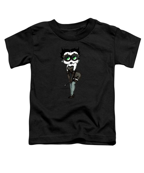 Bad Betty Toddler T-Shirt