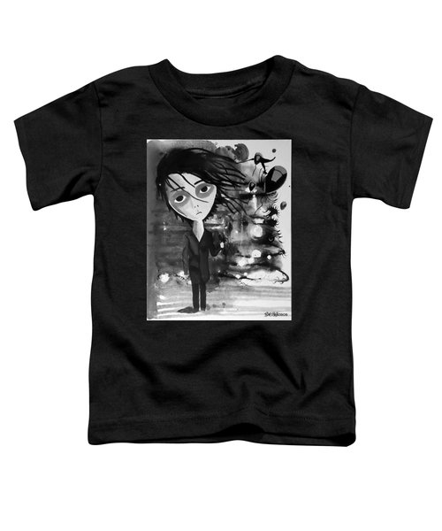 Badboydoll Toddler T-Shirt