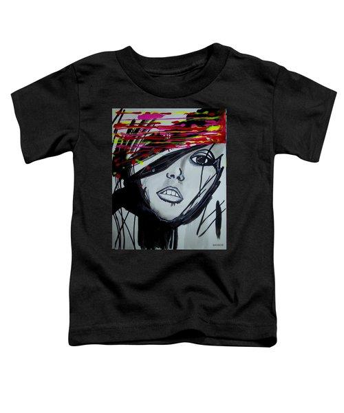 Badview Toddler T-Shirt