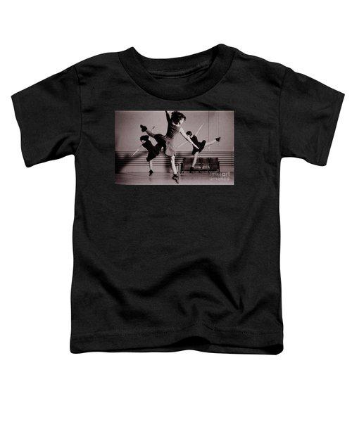 Ballet #10 Toddler T-Shirt