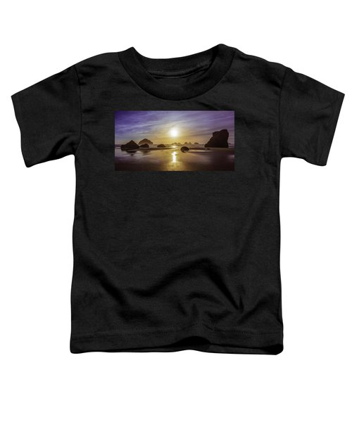 Bandon Glow Toddler T-Shirt