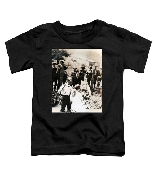 Baptism Toddler T-Shirt