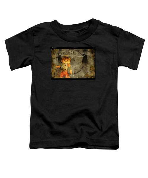 Barker Toddler T-Shirt