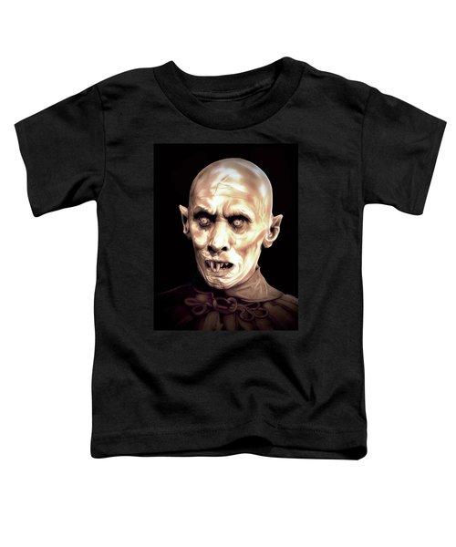 Barlow Toddler T-Shirt