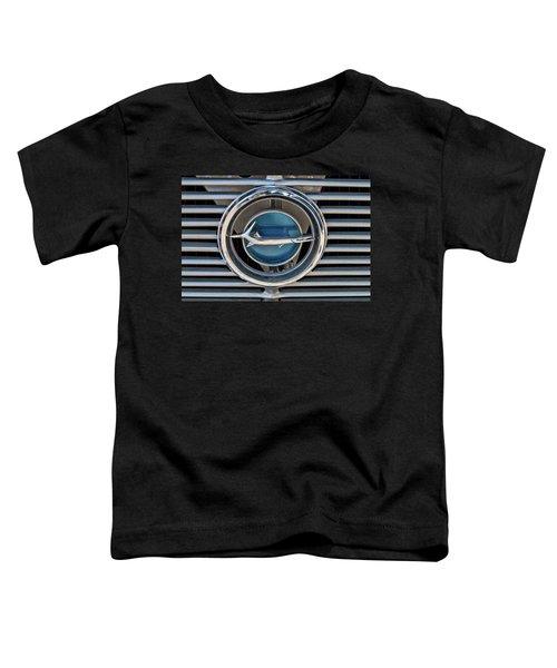 Barracuda Emblem Toddler T-Shirt