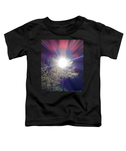 Beacon In The Night Toddler T-Shirt