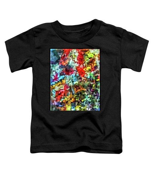 Beaded Bliss Toddler T-Shirt