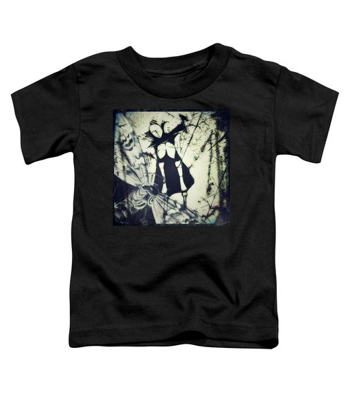 Beating Of Wings Toddler T-Shirt