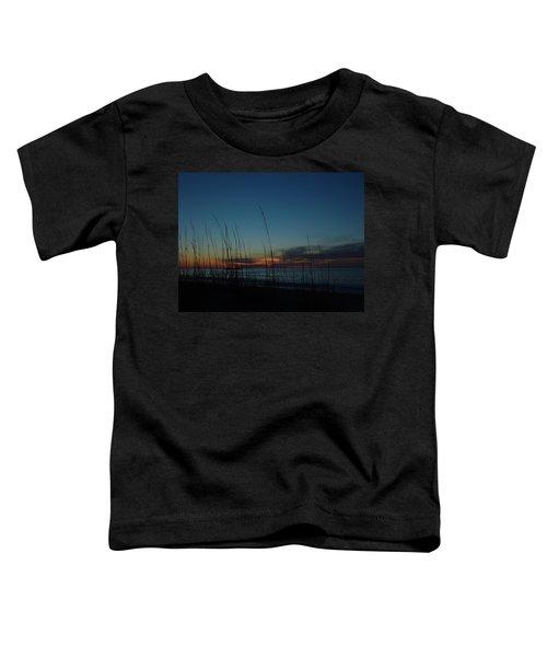 Beautiful Morning Toddler T-Shirt