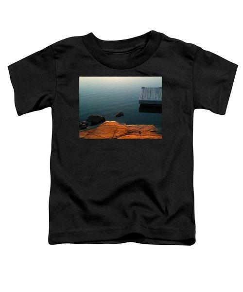 Beautiful Sunday Toddler T-Shirt
