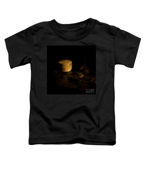 Beauty Cream Toddler T-Shirt