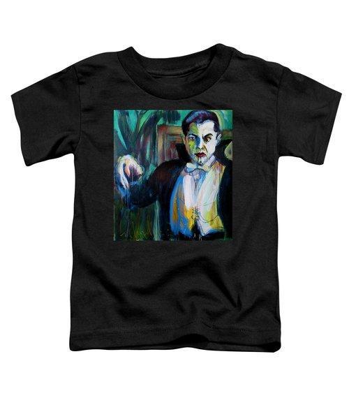 Bela Toddler T-Shirt