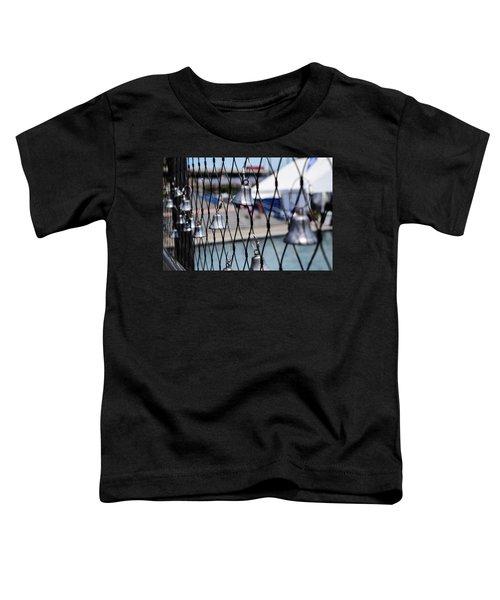 Bells Of Hope Toddler T-Shirt