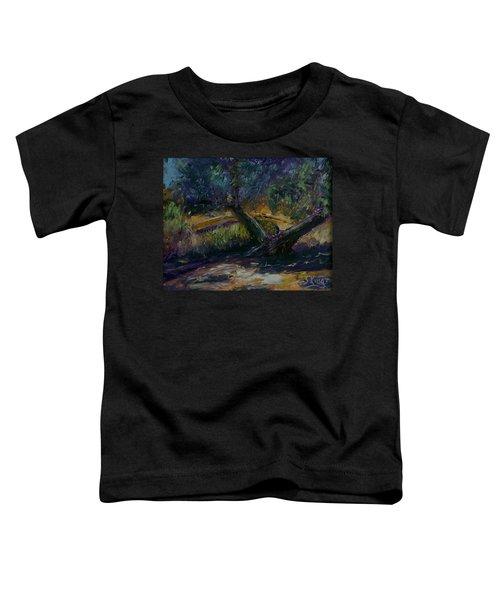 Bent Tree Toddler T-Shirt