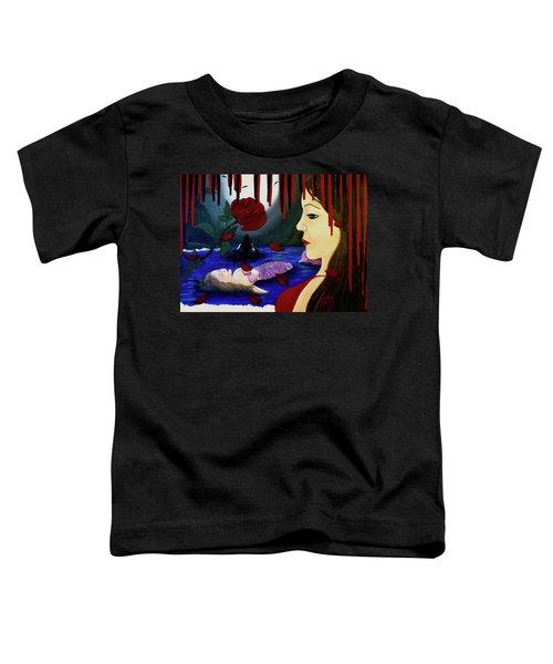 Betrayal Toddler T-Shirt