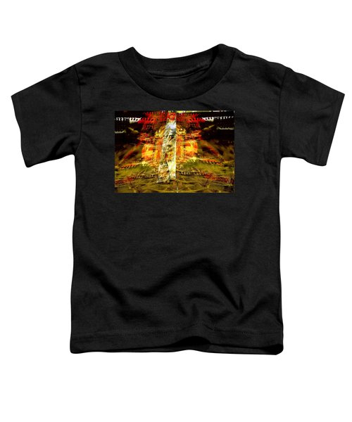 Between Film Frames Toddler T-Shirt