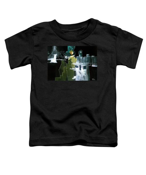 Beyond Horizons Toddler T-Shirt