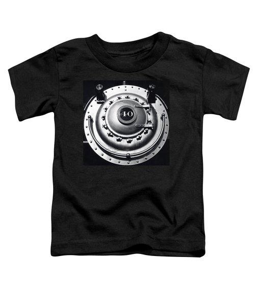 Big  Toddler T-Shirt