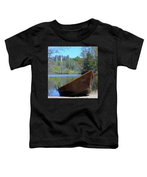 Biltmore Toddler T-Shirt