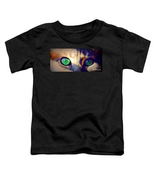 Bink Eyes Toddler T-Shirt