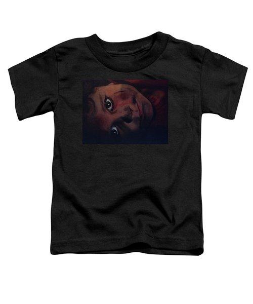 Birds Or Bombs Toddler T-Shirt