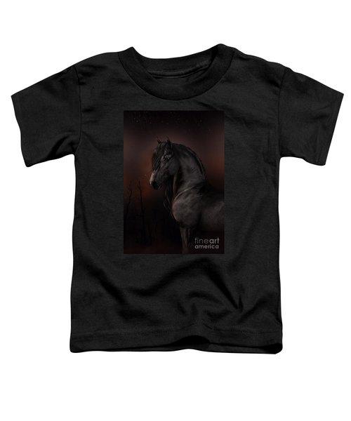 Black Dawn Toddler T-Shirt