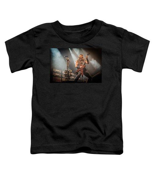 Black Label Society II Toddler T-Shirt